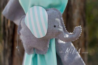 Little cute elephant!