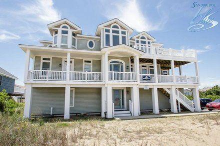 Windjammer Home Rental Virginis Beach