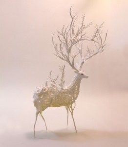 sculptures-d-animaux-surrealistes-de-Ellen-Jewett-17