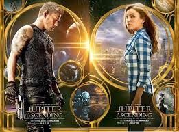 Jupiter Ascending with Mila Kunis, Channing Tatum and Sean Bean Premiere is February 6, 2015