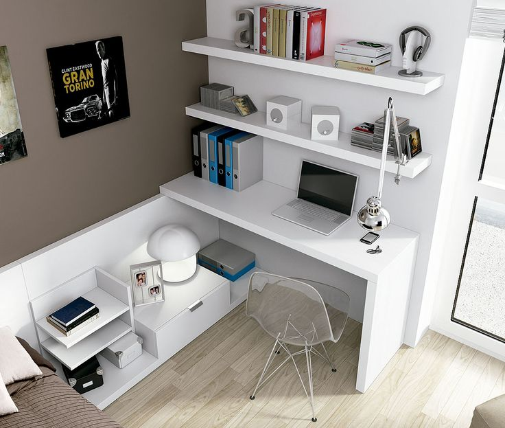 M s de 25 ideas incre bles sobre decoraci n de estudio - Ideas decoracion estudio ...