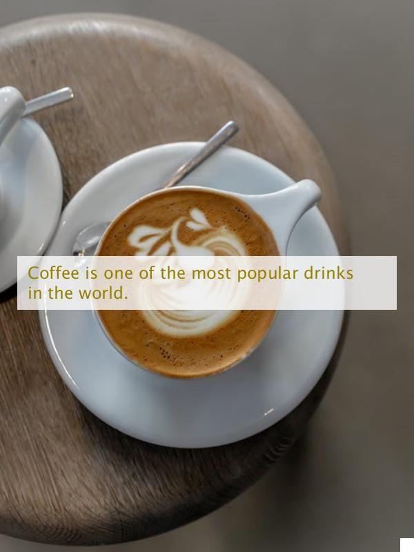 You Need A Coffee Shop Menu Ideas Best Dark Roast Coffee Powder Coffee Creamer Gourmet Coffee Coffee Beans