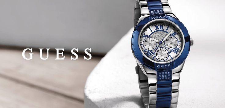 Elegant Guess horloge