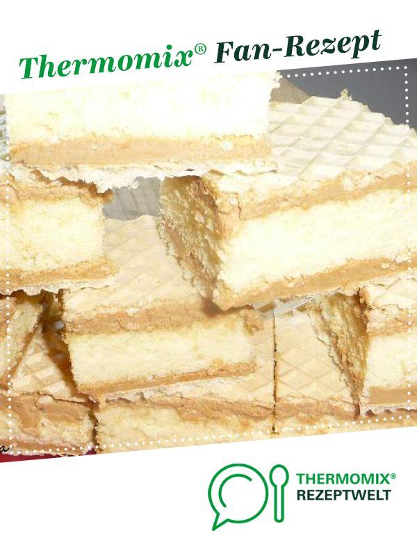 Weltbester Waffelkuchen Rezept Waffelkuchen Thermomix Kuchen Thermomix Backen