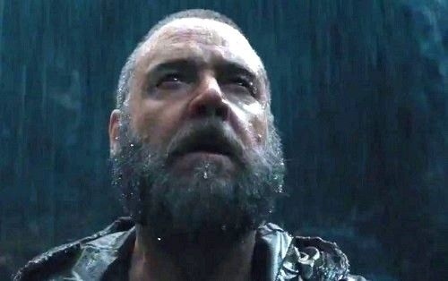Noah Trailer: Russell Crowe Gets Biblical