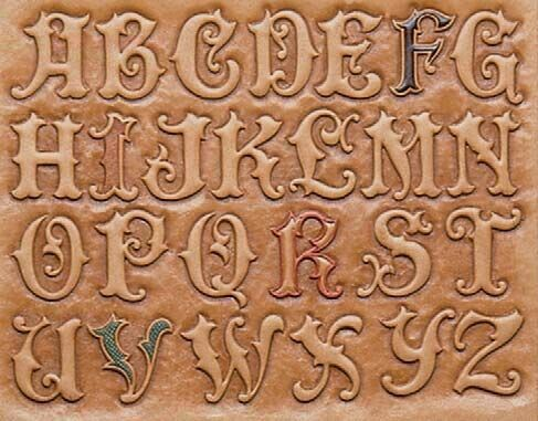 Nice Alphabet tracing pattern. Enlarge and Copy
