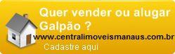 Aluguel - Administração de imóveis em Manaus : GALPÃO EM MANAUS PARA ALUGUEL, AVENIDA TORQUATO TA...