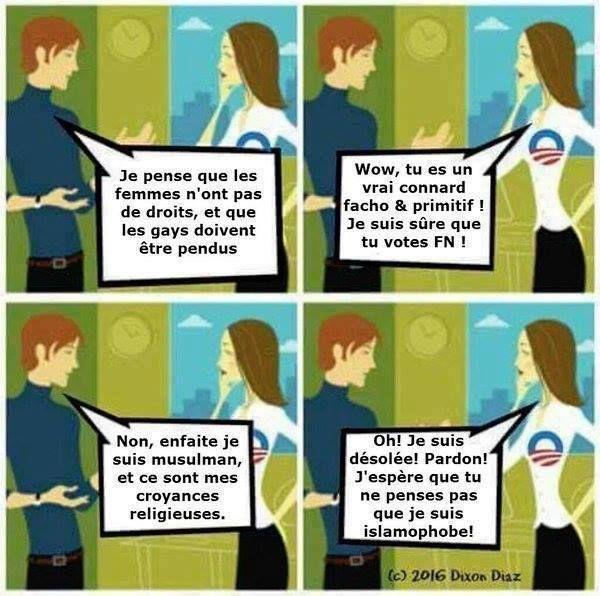 Bande dessinée dénonçant la dictature intellectuelle et criminelle de la république française en 2016. #républiquefrançaise #bobo #socialisme #republique #democratie #democrate #democrate #republicain