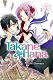 Takane & Hana Vol. 1 by Yuki Shiwasu (Author) #Kindle US #NewRelease #Comics #Graphic #Novels #eBook #ad