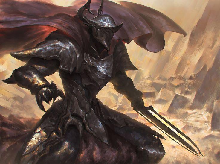 7541 Best Fantasy Illustration Images On Pinterest