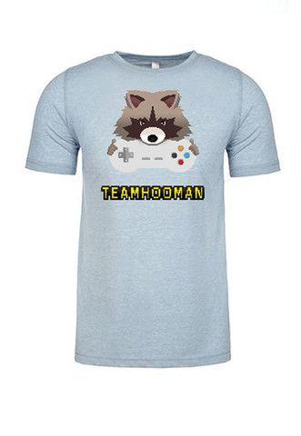 Team Hooman for WildAid Shirt