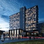 Hilton Worldwide introduces Embassy brand in China
