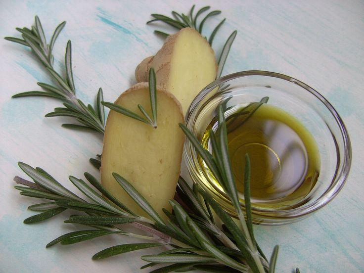 Falls Sie gerne mit Ingwer kochen und die gesundheitlichen Vorteile der Wurzel zu schätzen wissen, könnte auch Ingweröl interessant für Sie sein.