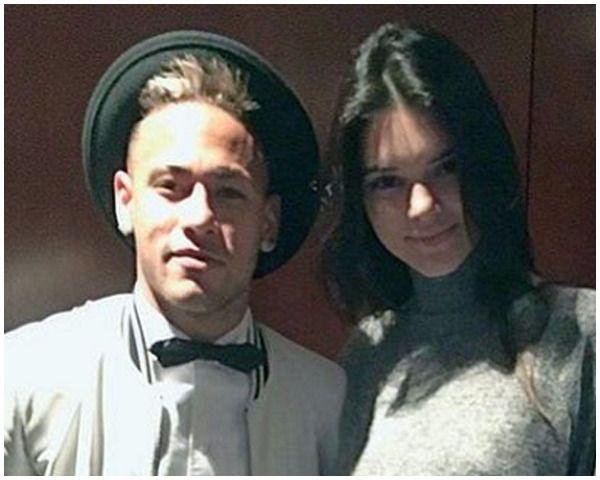 Neymar Jr Wife: Did He Dump Jhenny Andrade For Kendall Jenner? - http://www.morningledger.com/neymar-jr-wife-dump-jhenny-andrade-kendall-jenner/1390489/
