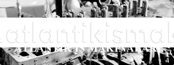 4987978 CUMMINS Silindir Kapağı QSC ISL Cummins Cylinder Head www.atlantikismak.com