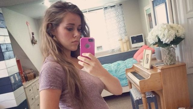 "Jessa Seewald is already showing! The 19 Kids and Counting star took to Instagram on Monday to show off her growing baby bump in a comfy t-shirt and jeans, revealing that she's 16 weeks and 1 day into her pregnancy. PHOTOS: Jessa Duggar and Ben Seewald's Cute Married Life Jessa, 22, and her husband, Ben Seewald, 19, announced they were expecting their first child together on April 21. ""Baby Seewald"" is due November 1st. But their upcoming child isn't the only recent milestone in the young…"