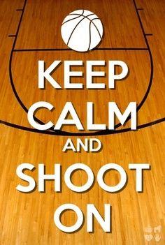 Great basketball shooting drills