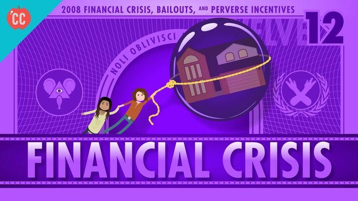 52 best Crash Course Economics images on Pinterest | Learning resources, Teacher pay teachers ...