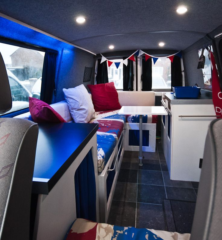 31 best images about vw camper ideas on pinterest for Vw t4 interior designs