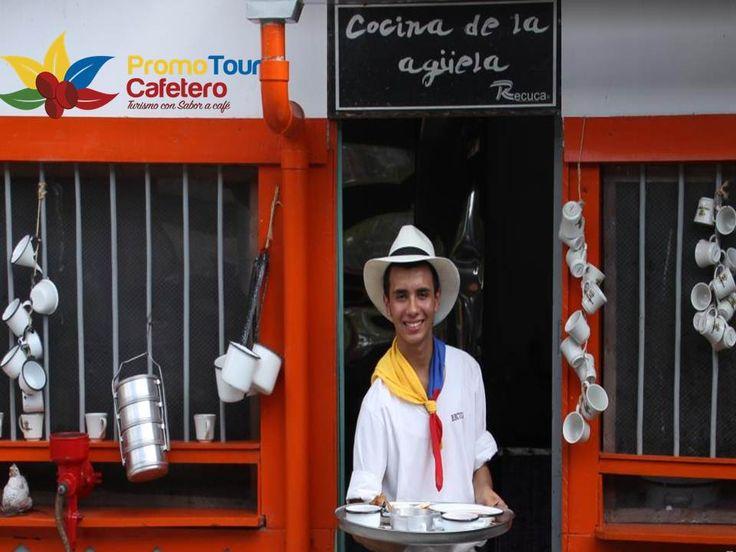 Atencion personalizada y la mejor taza de cafe #Chapolera y #RecolectordeCafe, #Recuca, #PaisajeCafetero,  #PlanTodoIncluido . Cel 321 8020524 whatsApp 316 2218052 promotourcafetero@yahoo.es www.turismopromotourcafetero.com