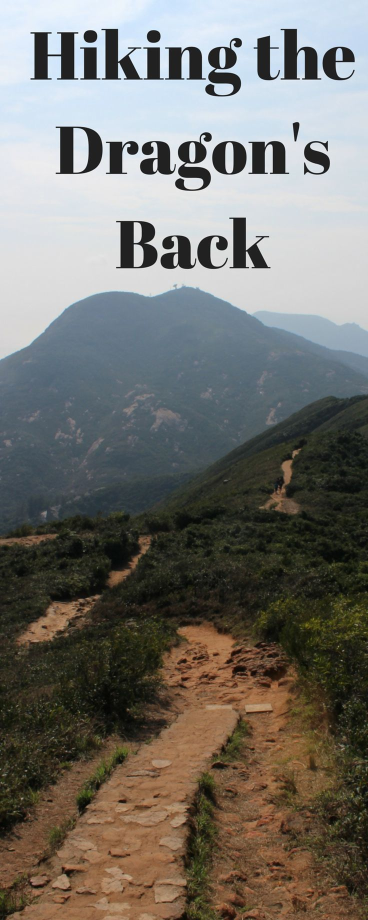 Want a day away from the hustle and bustle of Hong Kong city and want to do a hike with some breathtaking scenes and chill out on a beach afterwards? The Dragon's Back trail and the village of Shek-O certainly has it all and this is my guide plus findings on this amazing day out.