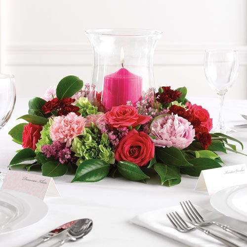 Best images about fresh flower rings and wreaths on