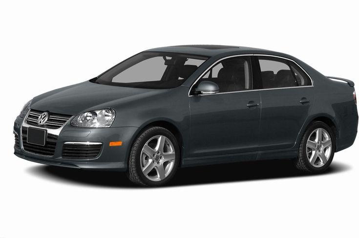 Jetta Volkswagen tuning - http://autotras.com