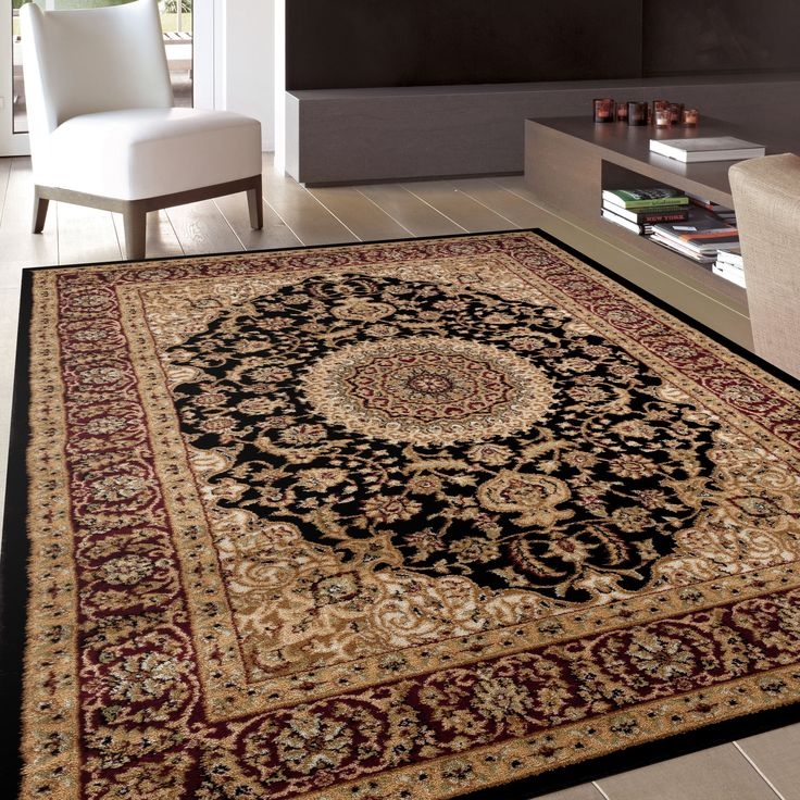 this gorgeous traditional and classic rug is a dream for interior decorators and showcases lovely