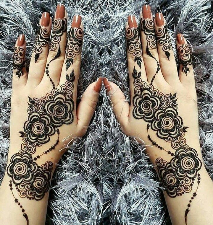 Pin By Madelene On Hand Designs Mehndi Designs Henna Designs Henna Patterns