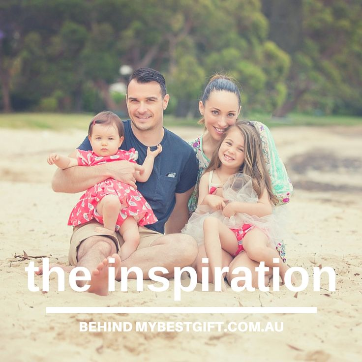 Our founder, Sara, wanted an alternative to more 'stuff' for her kids, read about what inspired her here... https://www.mybestgift.com.au/story/detail/the-inspiration-behind-mybestgift