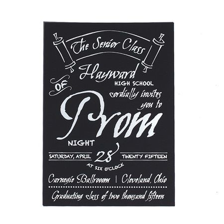 72 Best Prom Invitations Images On Pinterest Text Messages