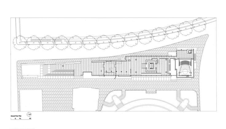 Gallery of Ara Pacis Museum / Richard Meier & Partners - 7