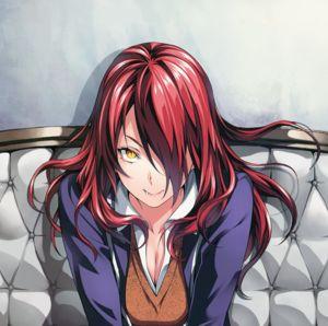 Rindou Kobayashi Digital Color Manga HD