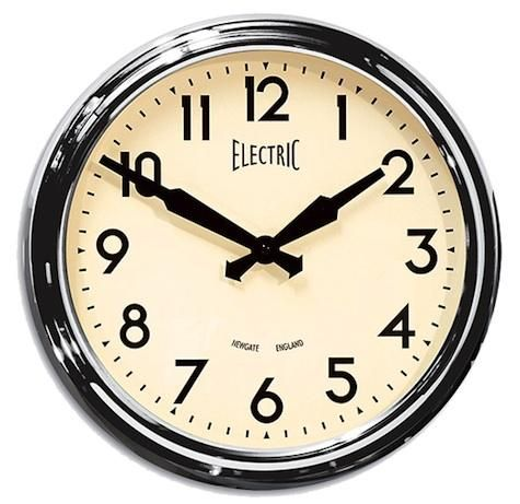 wall clockGoogle Image, 1950S Wall, 1950S Style, Newgate 1950S, Electric Wall Clocks Jpg, Image Results, Accessories, Clocks Oh, Kitchens Clocks