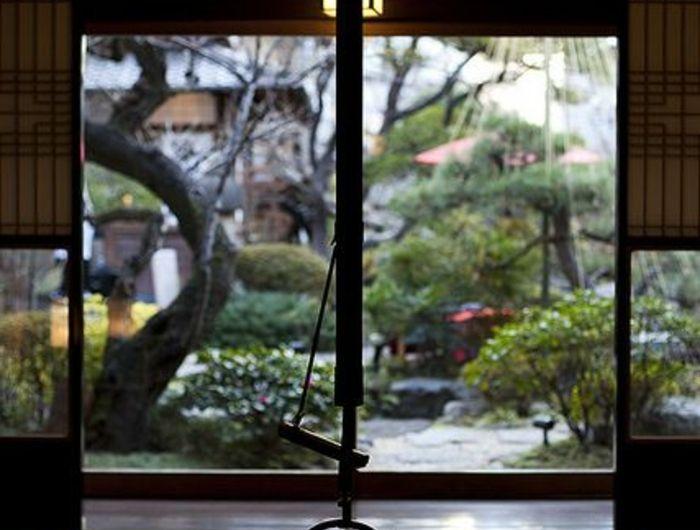 Les 25 meilleures id es de la cat gorie d coration for Deco chambre zen japonais