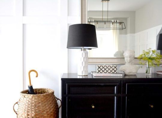 Looking to create a good first impression?  IDI tutor Ashley from Reflekt Interiors shares her top 7 items that you need to create a stylish entryway!  Learn more on her latest blog post!