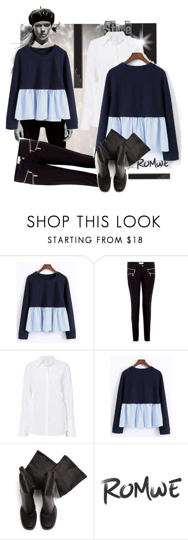 """Untitled #1842"" by hannah353 ❤ liked on Polyvore featuring Thot, MICHAEL Michael Kors and Rick Owens"