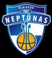 BC Neptūnas(Lithuania)2015-16 W/W