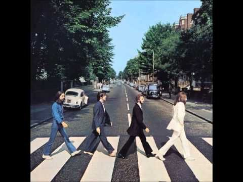 """Video The Beatles - """"Abbey Road"""" (2009 Stereo Remastered) - YouTube ~ My fave Beatles album. Released September 26, 1969 <3"""