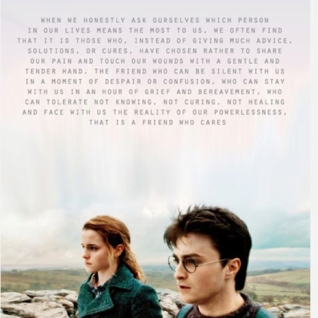 Harry Potter Quotes On Friendship: 45 Best Drarry Images On Pinterest