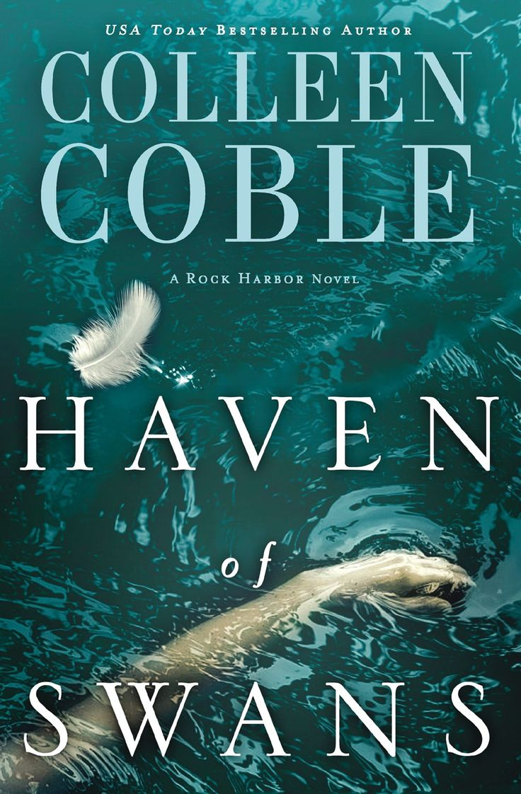 Colleen Coble - Haven of Swans / https://www.goodreads.com/book/show/30649497-haven-of-swan?from_search=true&search_version=service