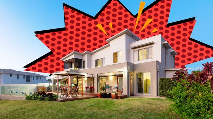 5 Factors That Influence Home Askingprice House Prices Sticker