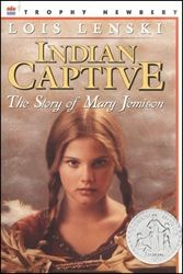 Indian Captive - Exodus Books