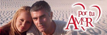 Por Tu Amor (no Brasil: Por Teu Amor) é uma telenovela mexicana produzida pela Televisa e exibida pelo Canal de las Estrellas, em 1999. No Brasil foi exibida no SBT em 2001, na sessão Tarde de Amor. A trama é protagonizada por Gabriela Spanic e Saúl Lisazo, e antagonizada por Katie Barberi.A Históri