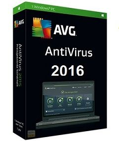 AVG Antivitrus Pro 2016 full version with serial keys free download latest version work 100% for Windows Xp, vista, 7, 8, 8.1 and latest Win 10 x86/x64