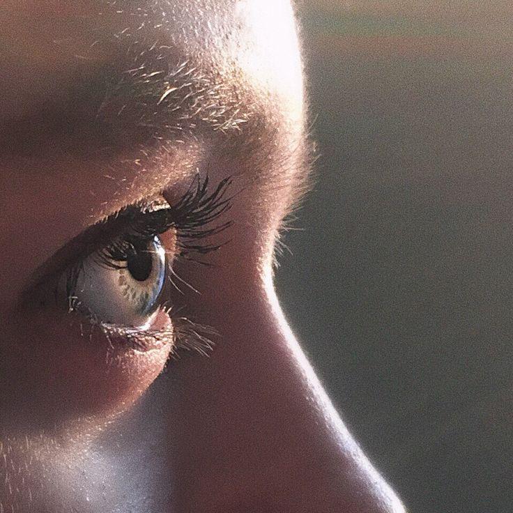 #eye #глаз #aesthetic #эстетика #свет #солнце #фото #тамблер #light #sunset #tumbler #photo