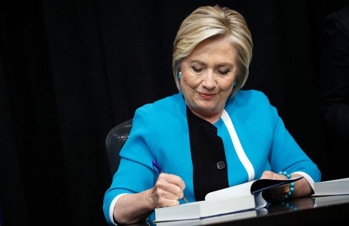If you're still reeling from the results of the 2016 presidential election, Hillary Clinton's new book What Happened won't be an easy r...