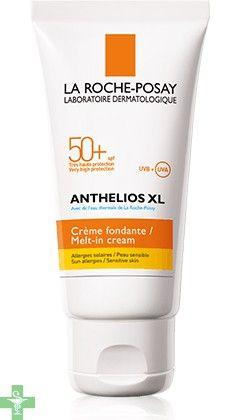 Anthelios XL SPF50+ Crema Fundente es un protector solar indicado para su uso en pieles claras, delicadas y sensibles al sol. http://www.parafarmaciafilipinas.com/solar-facial-anthelios-xl-spf-50-crema-fundente.html