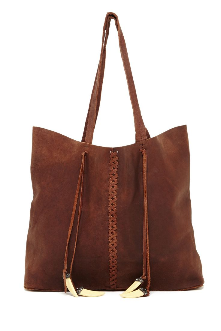 Kangan Leather Tote by RAJ on @nordstrom_rack