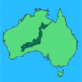 Geoscience Australia - great site for geography of Australia